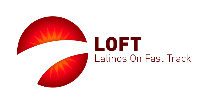 LOFT New logo - text side
